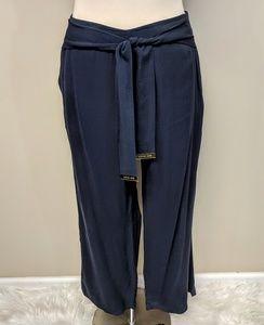 Pants - Michael Kors Belted Trouser